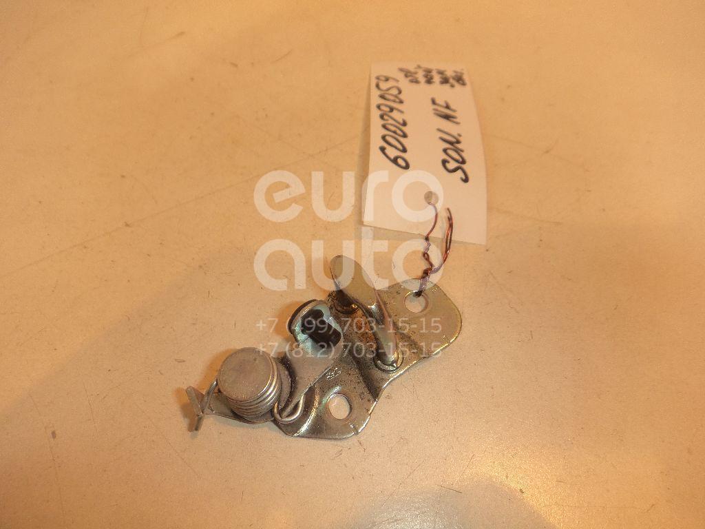 Ответная часть замка багажника для Hyundai Sonata V (NF) 2005-2010;Genesis 2009-2014 - Фото №1