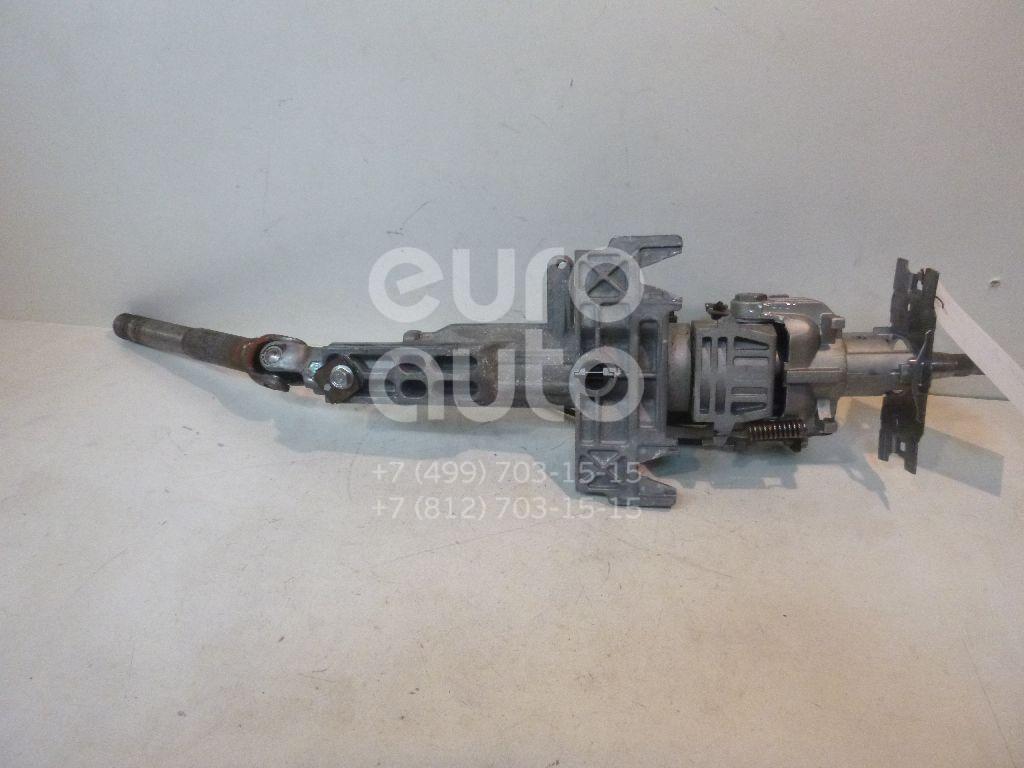 Колонка рулевая для Hyundai Sonata V (NF) 2005-2010 - Фото №1