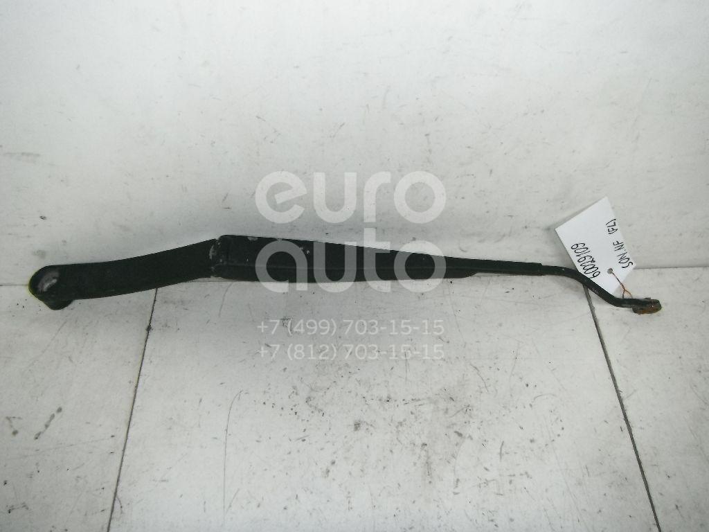 Поводок стеклоочистителя передний левый для Hyundai Sonata V (NF) 2005-2010 - Фото №1
