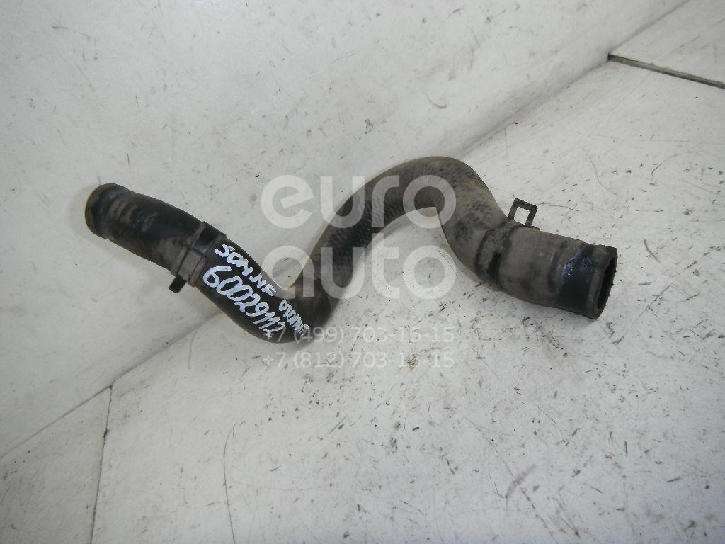 Патрубок отопителя для Hyundai Sonata V (NF) 2005-2010 - Фото №1