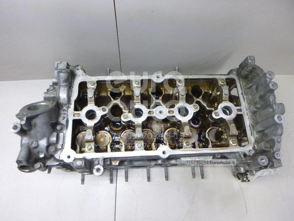 Двигатель для Nissan Juke (F15) 2011> - Фото №1
