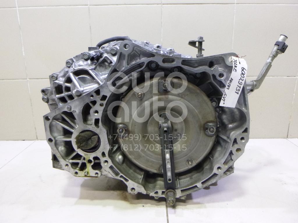 АКПП (автоматическая коробка переключения передач) для Nissan Juke (F15) 2011> - Фото №1