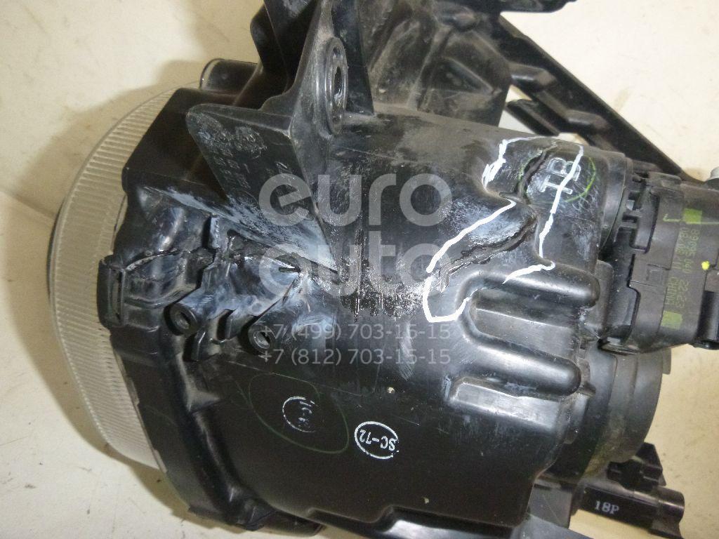 Фара правая для Nissan Juke (F15) 2011> - Фото №1