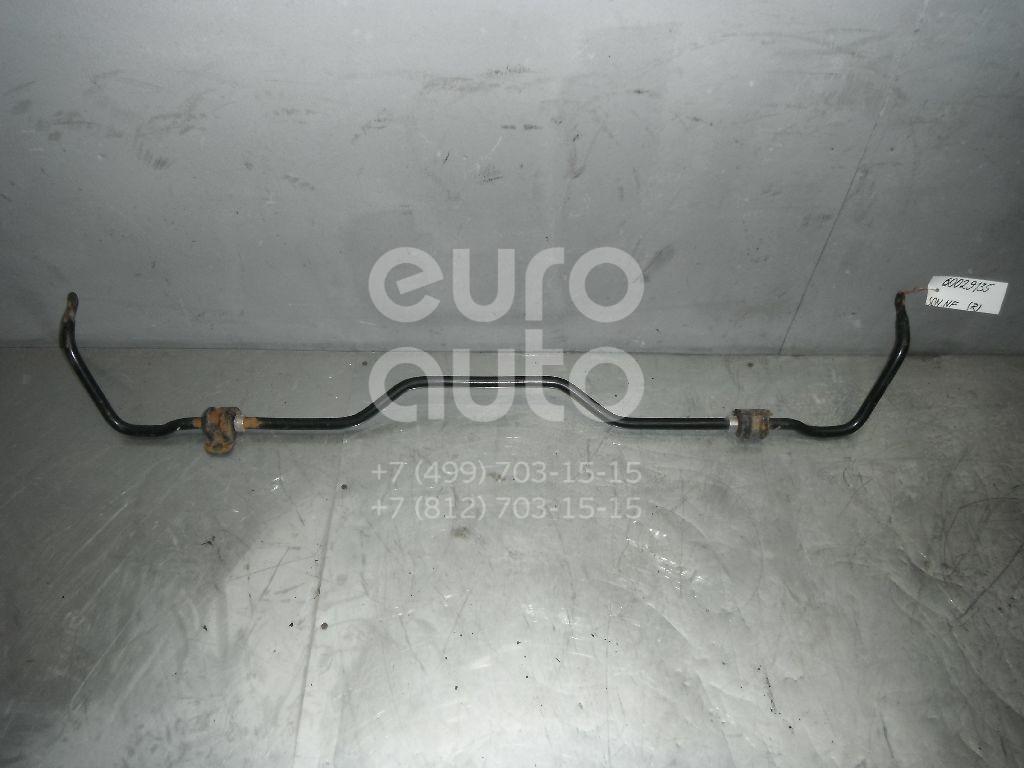 Стабилизатор задний для Hyundai Sonata V (NF) 2005-2010 - Фото №1