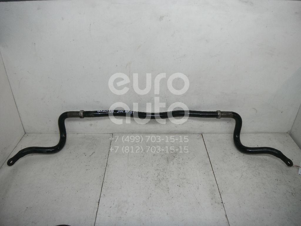 Стабилизатор передний для Hyundai Sonata NF# 2005>;Grandeur (IV) 2005-2010 - Фото №1
