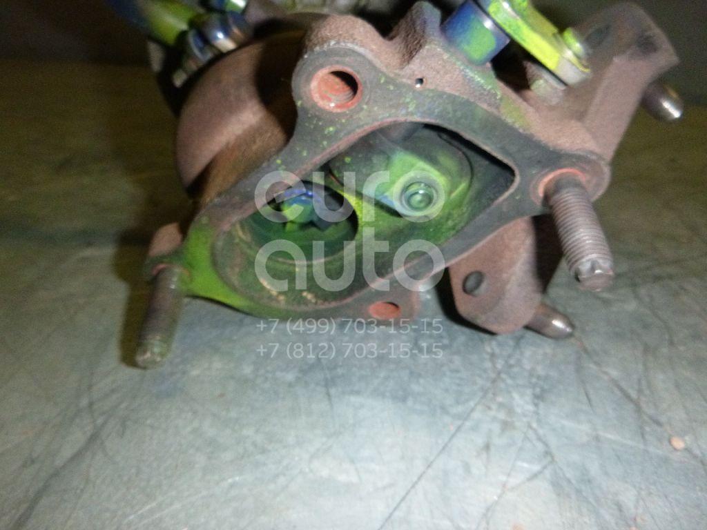 Турбокомпрессор (турбина) для Nissan NP300 2008>;King Cab D22 1998-2012 - Фото №1