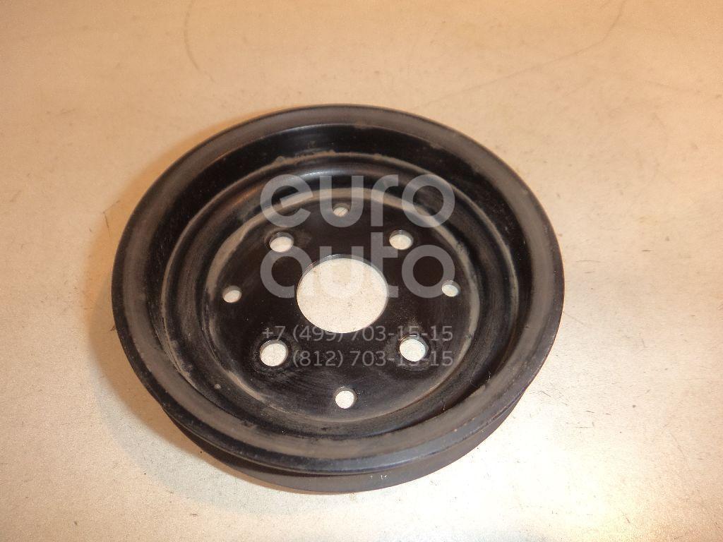 Шкив водяного насоса (помпы) для Nissan Almera Classic (B10) 2006-2013 - Фото №1