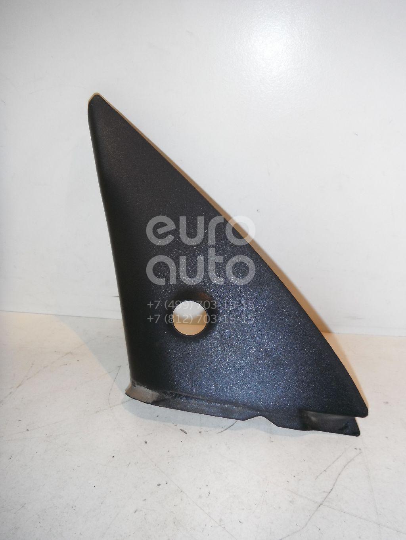 Крышка зеркала внутренняя левая для Nissan Almera Classic (B10) 2006-2013 - Фото №1