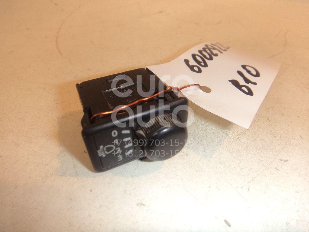 Кнопка корректора фар для Nissan Almera Classic (B10) 2006-2013 - Фото №1