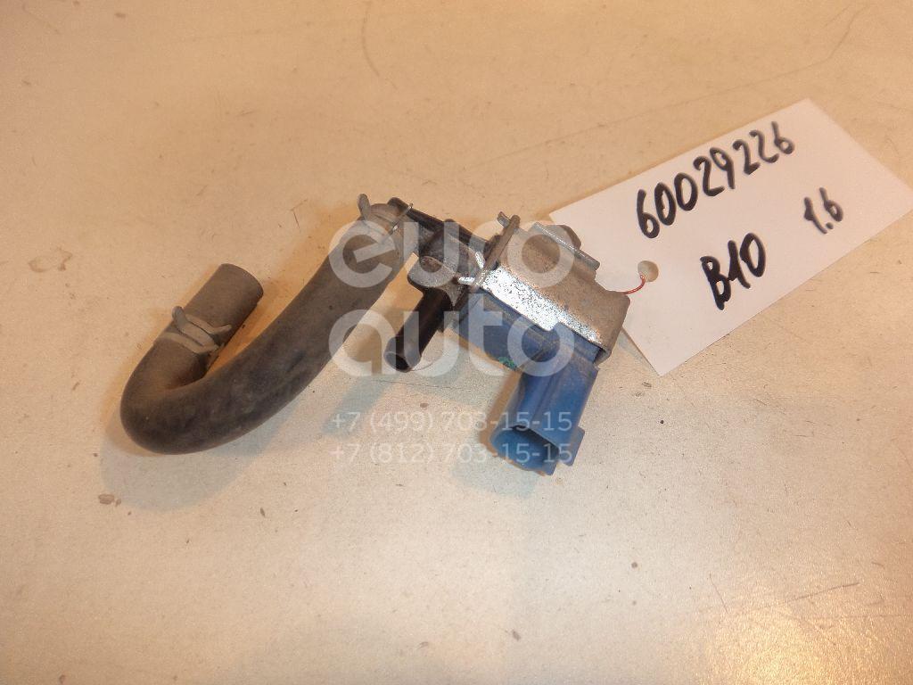 Клапан электромагнитный для Nissan Almera Classic (B10) 2006-2013 - Фото №1