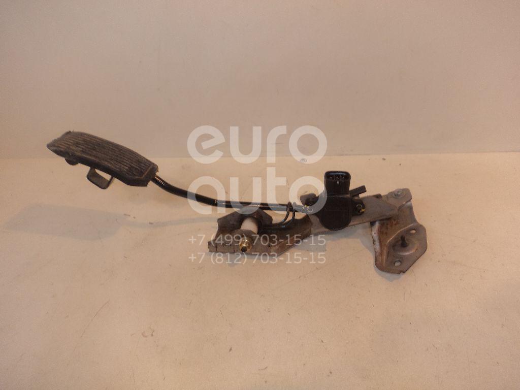 Педаль газа для Nissan Almera Classic (B10) 2006> - Фото №1