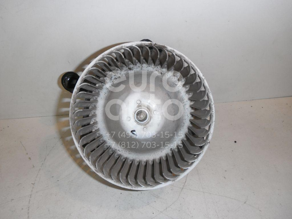 Моторчик отопителя для Nissan Almera Classic (B10) 2006-2013 - Фото №1