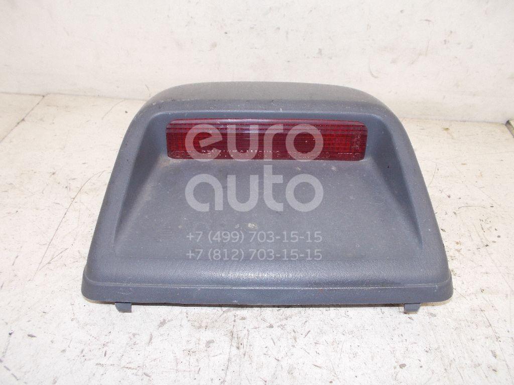 Фонарь задний (стоп сигнал) для Nissan Almera Classic (B10) 2006-2013 - Фото №1