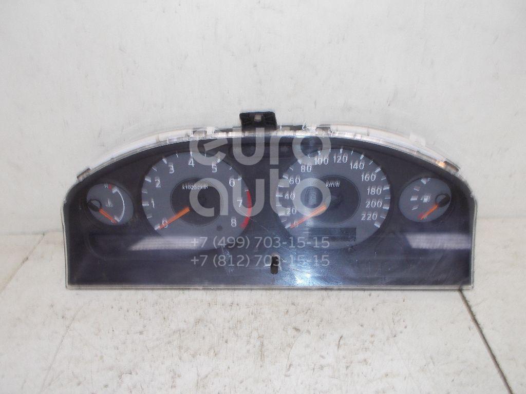 Панель приборов для Nissan Almera Classic (B10) 2006>;Maxima (CA33) 2000-2006 - Фото №1
