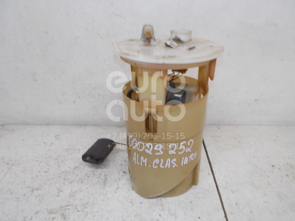 Насос топливный электрический для Nissan Almera Classic (B10) 2006> - Фото №1