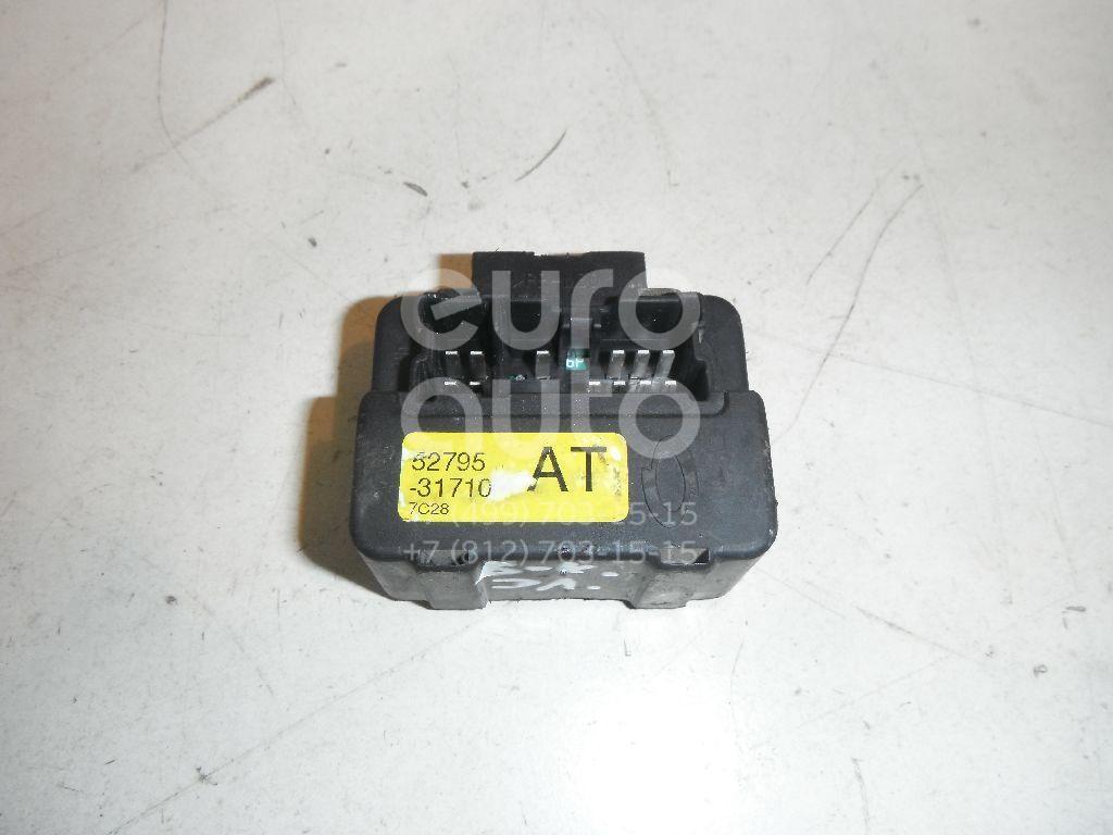 Блок электронный для Nissan Almera Classic (B10) 2006> - Фото №1