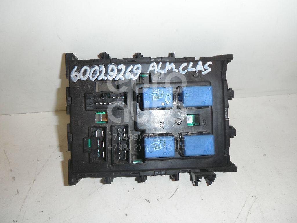Блок реле для Nissan Almera Classic (B10) 2006> - Фото №1