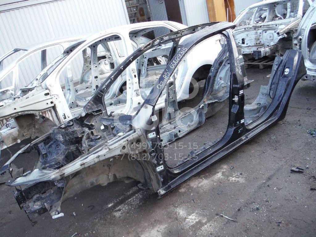 Кузовной элемент для Skoda Octavia (A5 1Z-) 2004-2013 - Фото №1