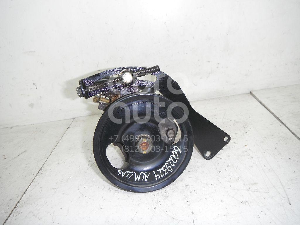 Насос гидроусилителя для Nissan Almera Classic (B10) 2006-2013 - Фото №1