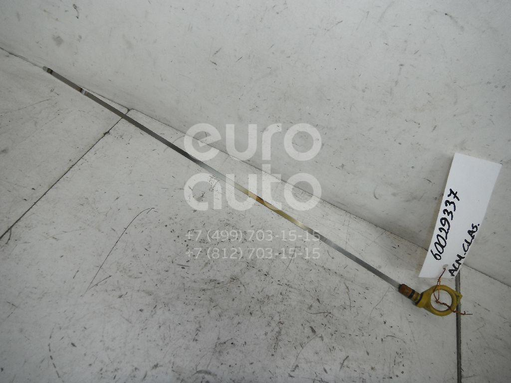 Щуп масляный для Nissan Almera Classic (B10) 2006-2013 - Фото №1