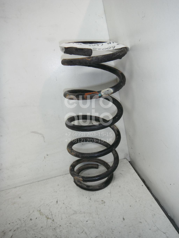 Пружина задняя для Nissan Almera Classic (B10) 2006> - Фото №1
