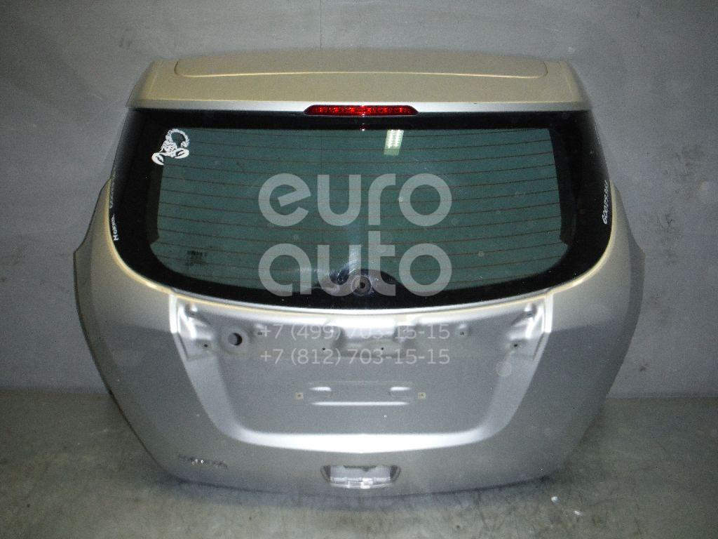 Дверь багажника со стеклом для Opel Mokka 2012> - Фото №1