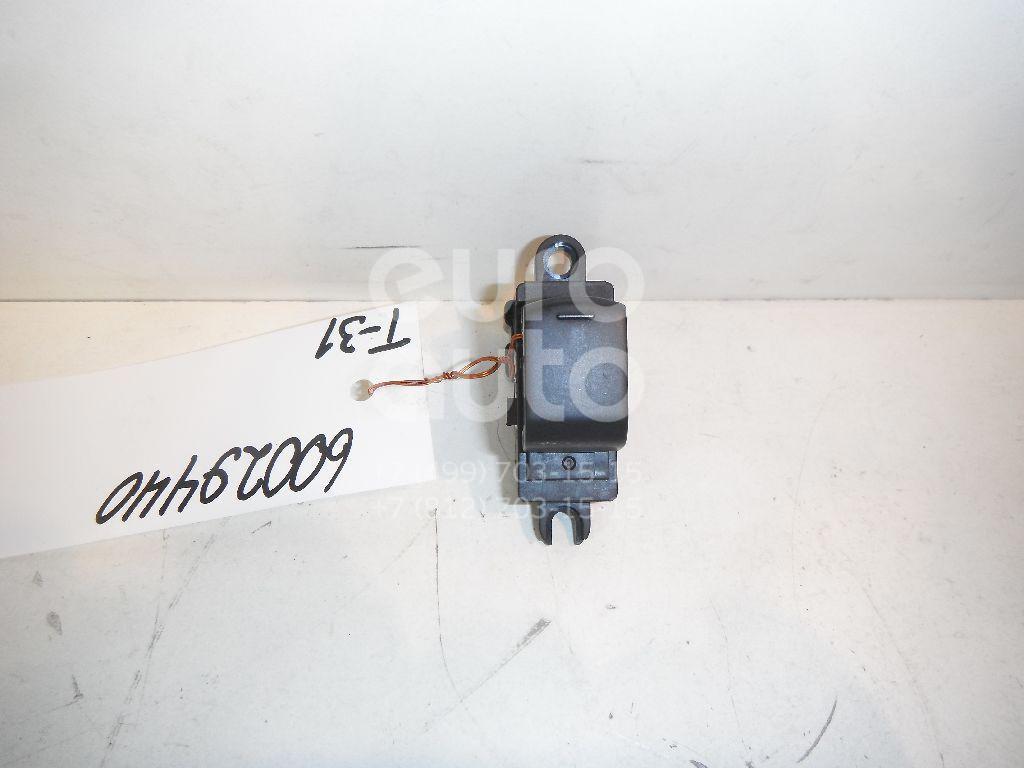 Кнопка стеклоподъемника для Nissan X-Trail (T31) 2007-2014 - Фото №1