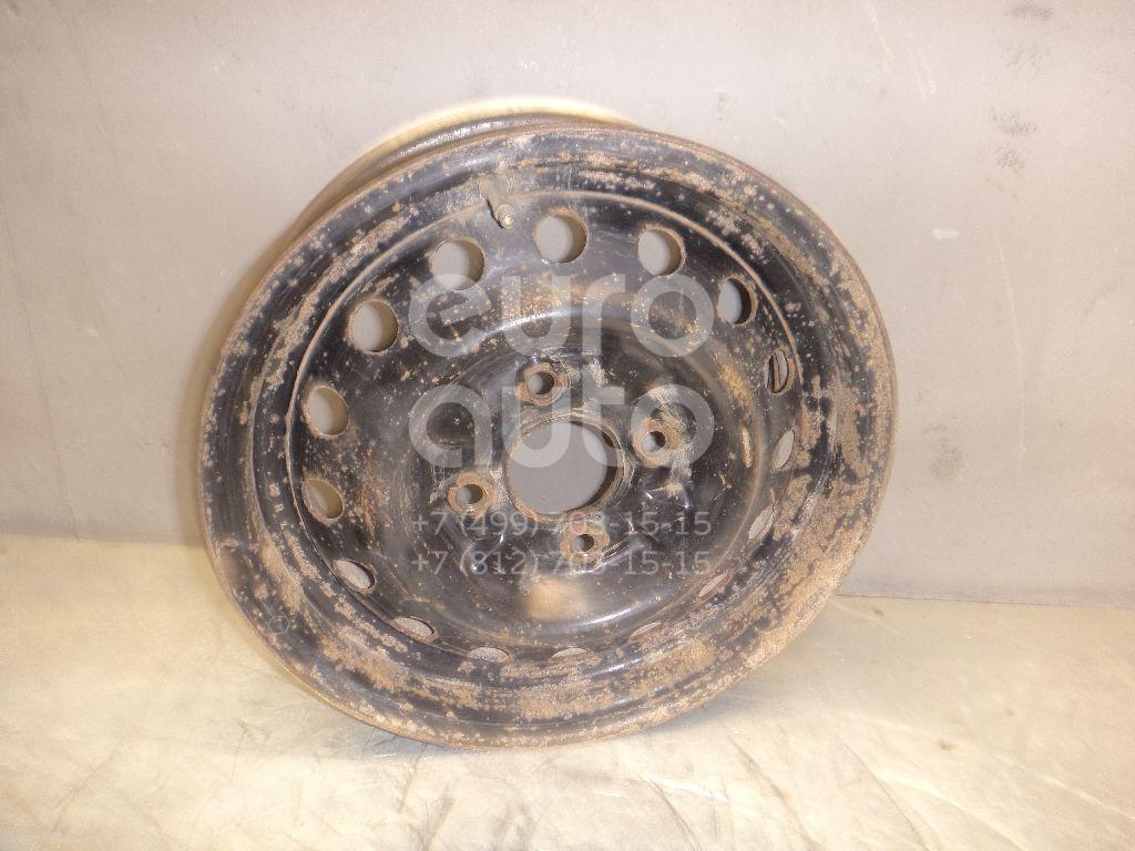 Диск колесный железо для Nissan Almera Classic (B10) 2006> - Фото №1