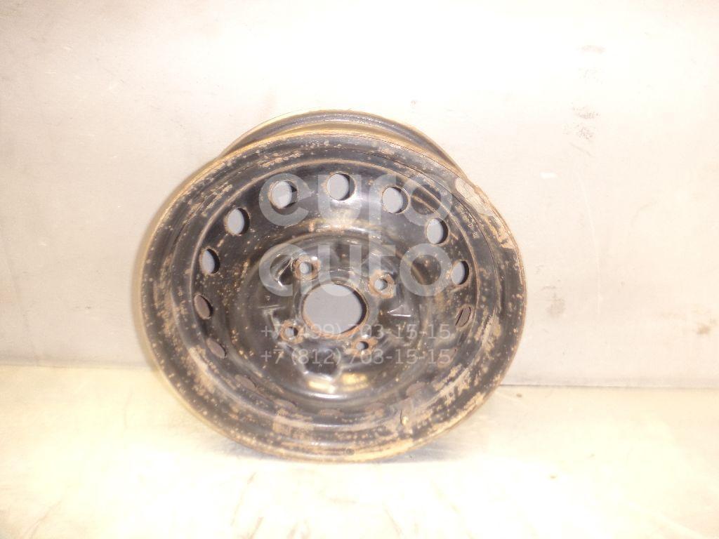 Диск колесный железо для Nissan Almera Classic (B10) 2006-2013 - Фото №1