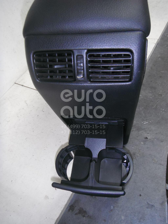 Подлокотник для Nissan X-Trail (T31) 2007-2014 - Фото №1