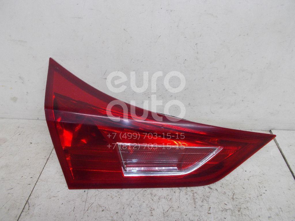 Фонарь задний внутренний левый для Toyota Auris E18 2012> - Фото №1