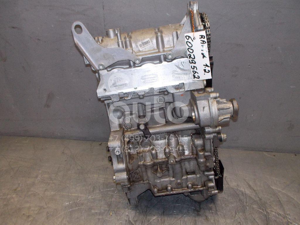 Двигатель для Skoda Rapid 2013> - Фото №1