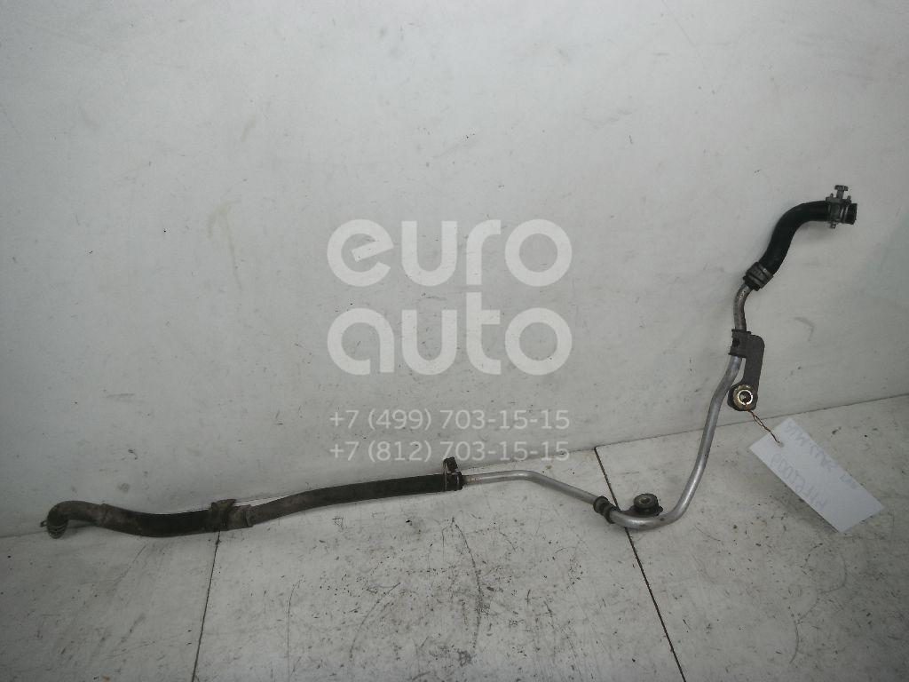 Трубка гидроусилителя для Nissan Almera Classic (B10) 2006-2013 - Фото №1