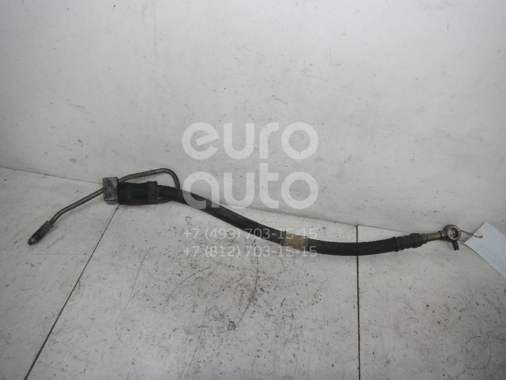 Шланг гидроусилителя для Nissan Almera Classic (B10) 2006-2013 - Фото №1