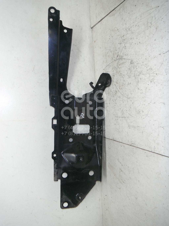 Панель передняя для Nissan X-Trail (T31) 2007-2014 - Фото №1