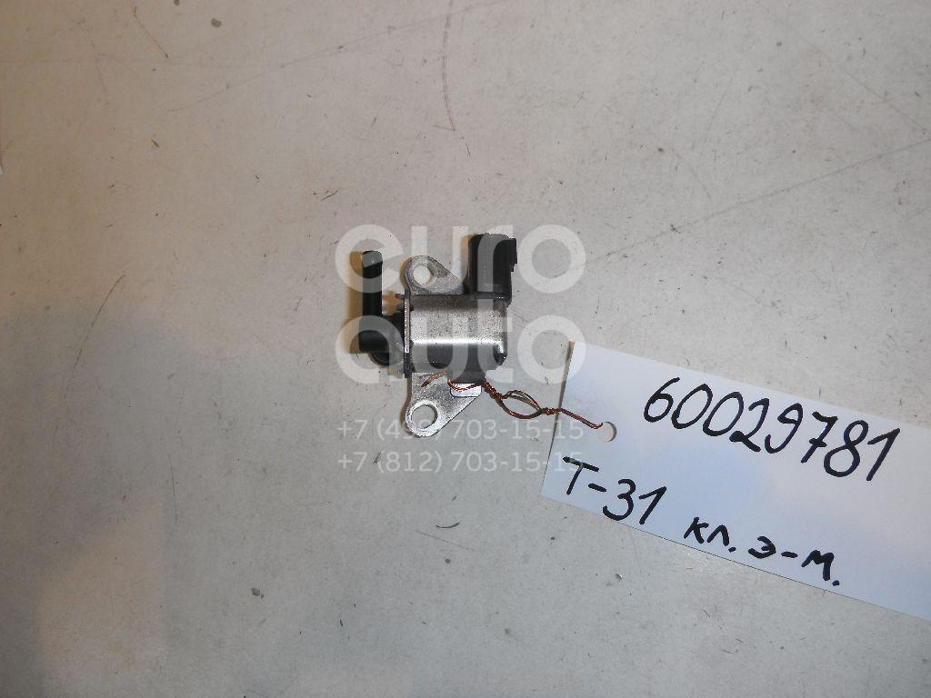 Клапан вентиляции картерных газов для Nissan X-Trail (T31) 2007-2014;Note (E11) 2006-2013;Micra (K12E) 2002-2010;Qashqai (J10) 2006-2014;Tiida (C11) 2007-2014;Teana J32 2008-2013;Qashqai+2 (JJ10) 2008-2014 - Фото №1