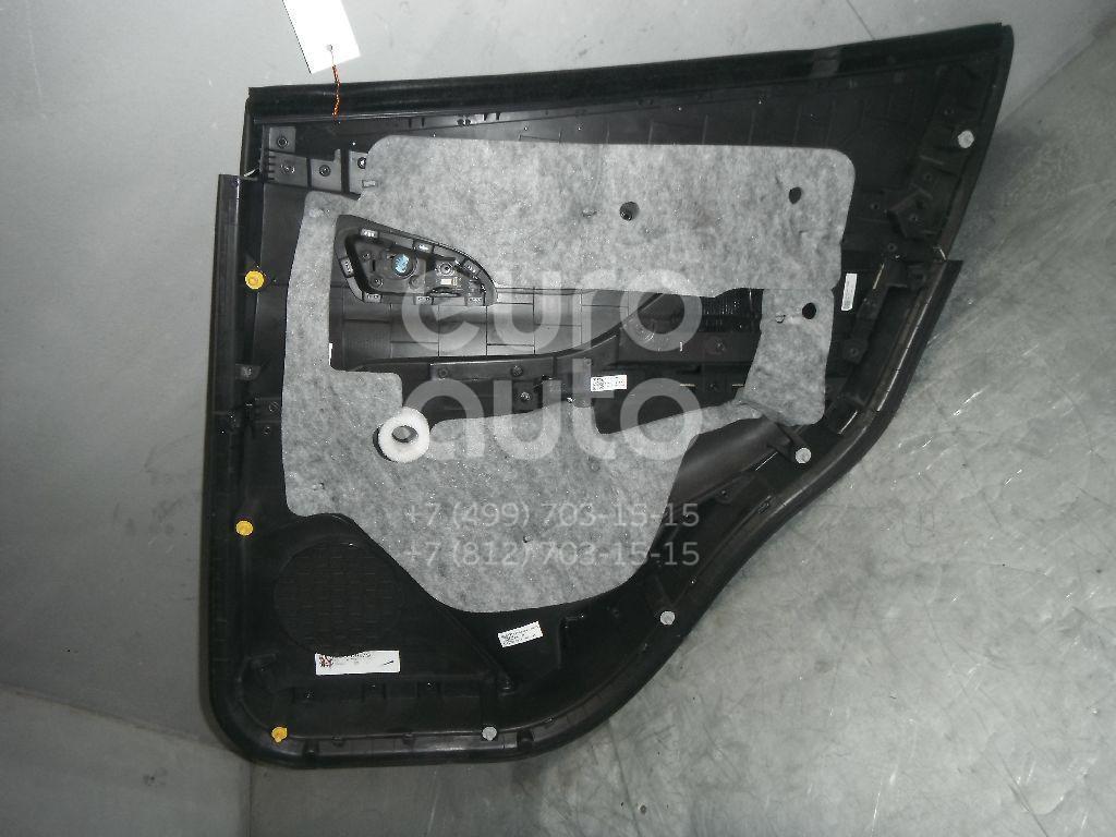 Обшивка двери задней левой для Opel Mokka 2012> - Фото №1