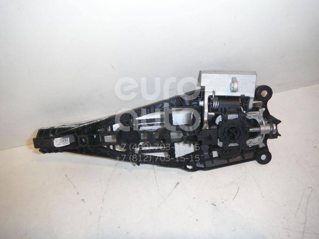 Ручка двери задней наружная правая для Opel Mokka 2012> - Фото №1