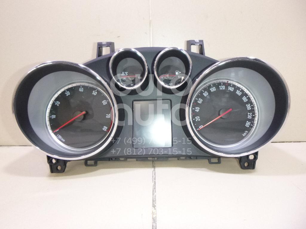 Панель приборов для Opel Mokka 2012> - Фото №1