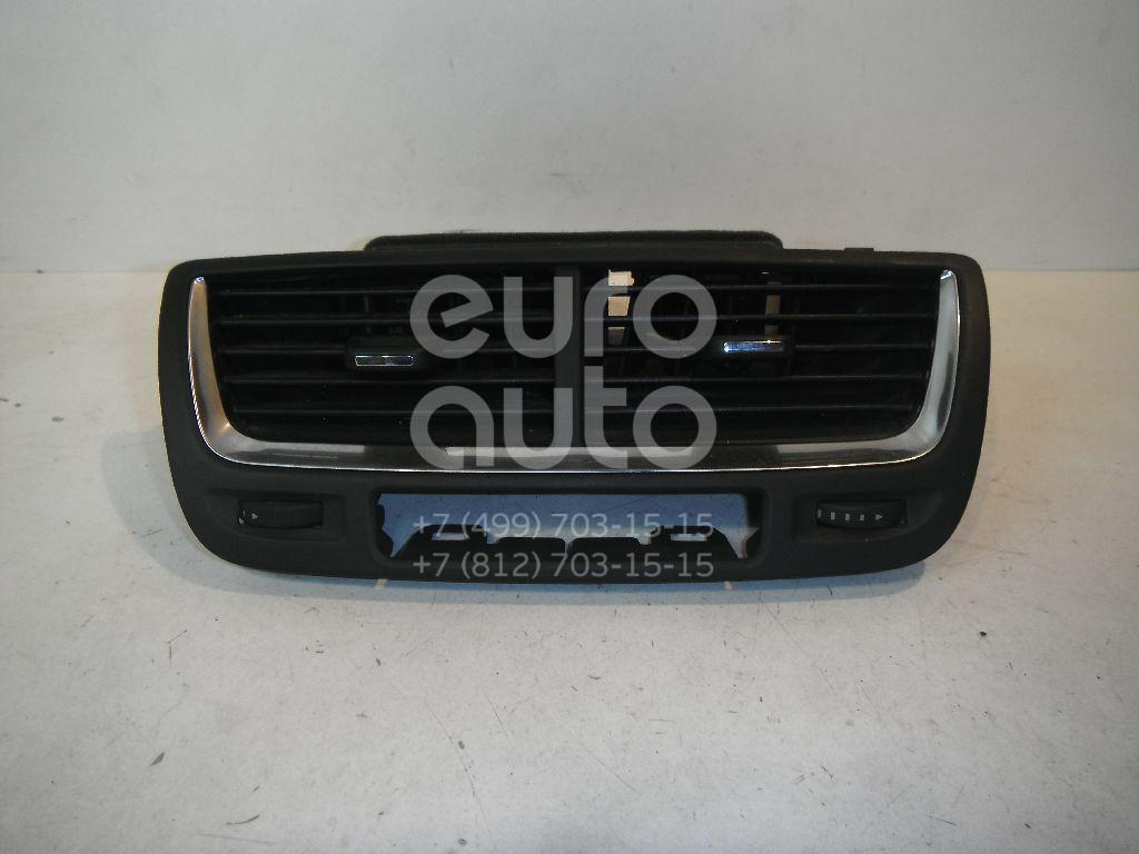 Дефлектор воздушный для Opel Mokka 2012> - Фото №1