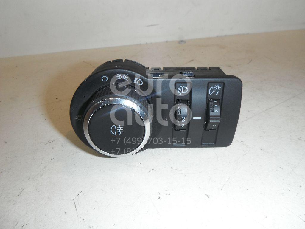 Переключатель света фар для Opel Mokka 2012> - Фото №1