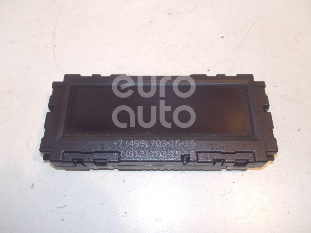 Дисплей информационный для Opel Mokka 2012>;Insignia 2008> - Фото №1