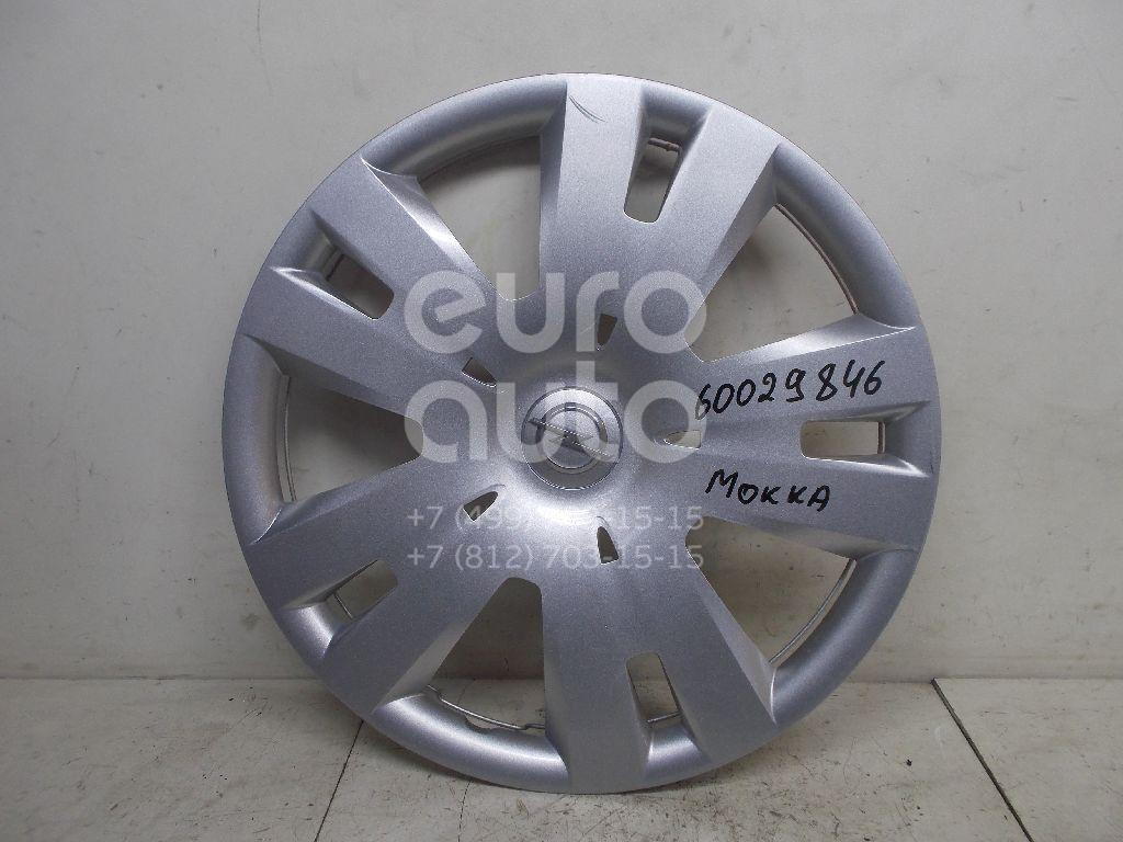 Колпак декоративный для Opel Mokka 2012> - Фото №1