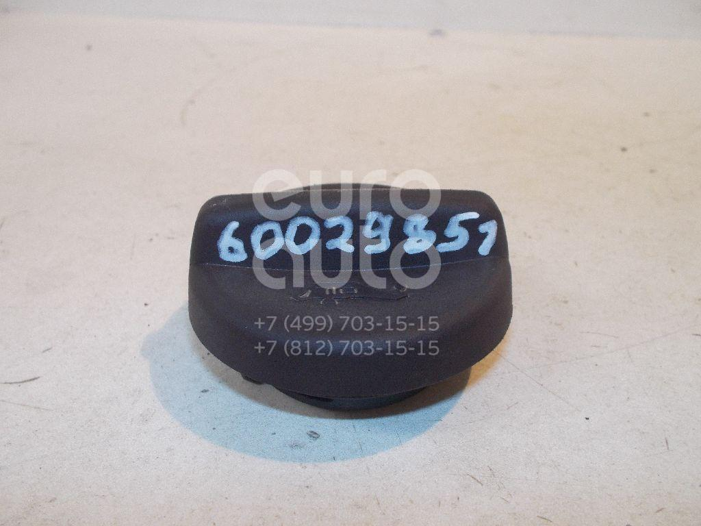 Крышка маслозаливной горловины для Opel Mokka 2012>;Cruze 2009>;Insignia 2008>;Astra J 2010>;Zafira C 2013> - Фото №1