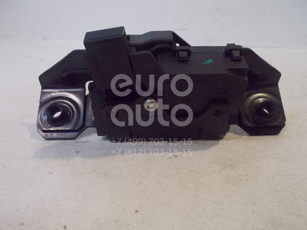Замок багажника для Opel,Chevrolet Mokka 2012>;Aveo (T300) 2011> - Фото №1