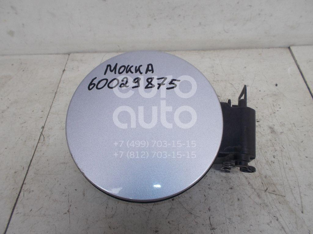 Лючок бензобака для Opel Mokka 2012> - Фото №1