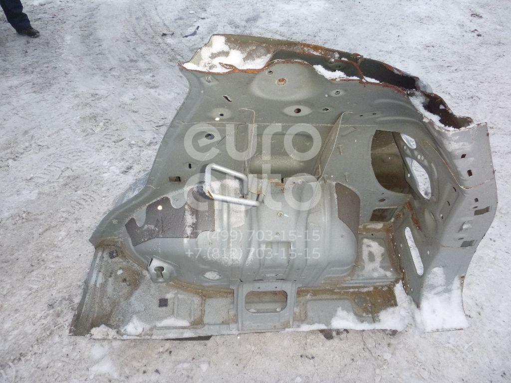 Кузовной элемент для Opel Mokka 2012> - Фото №1