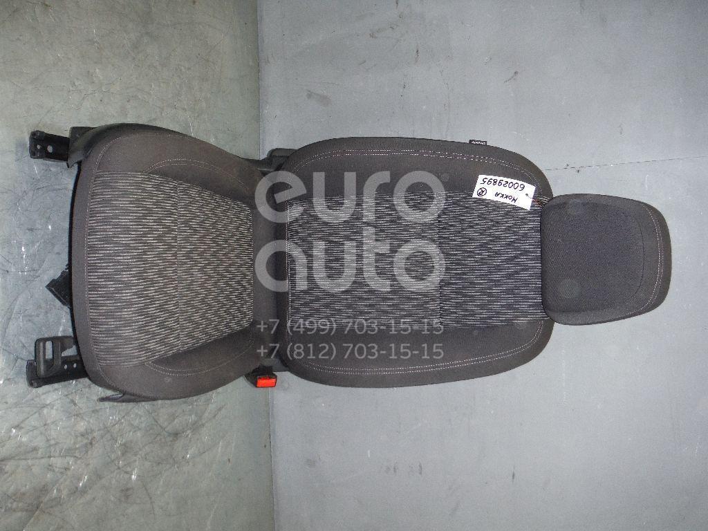 Сиденье переднее правое для Opel Mokka 2012> - Фото №1