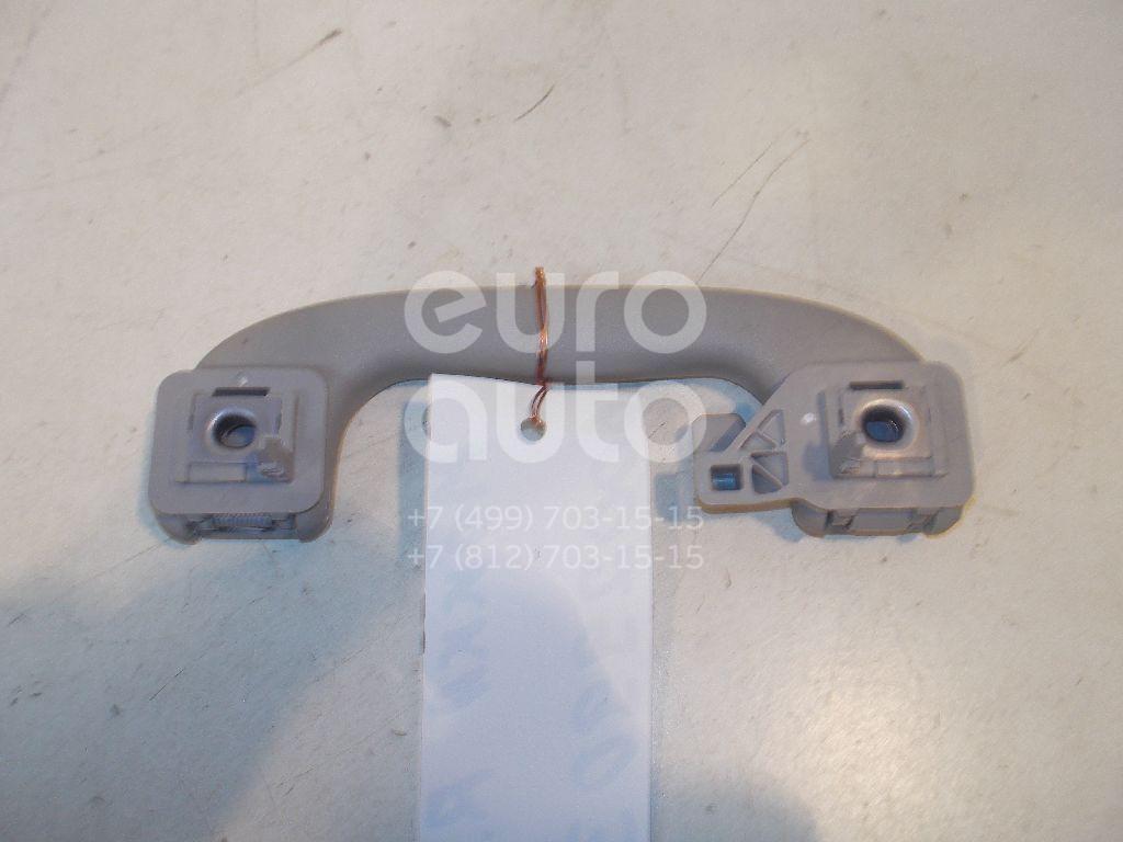 Ручка внутренняя потолочная для Opel Mokka 2012>;Cruze 2009>;Orlando 2011>;Aveo (T300) 2011>;Malibu 2011> - Фото №1