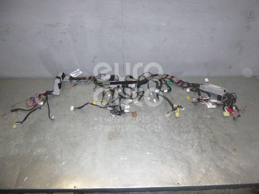 Проводка (коса) для Hyundai Sonata V (NF) 2005-2010 - Фото №1